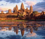 Thị Trường Ống Nhựa Tại Vương Quốc Campuchia
