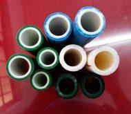 Ống nhựa PPR – PPR PIPE