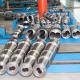 Trục đùn trong sản xuất nhựa kỹ thuật